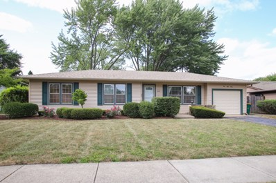 567 Northampton Circle, Elk Grove Village, IL 60007 - #: 10035178