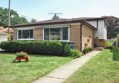 8339 Central Avenue, Morton Grove, IL 60053 - MLS#: 10035188