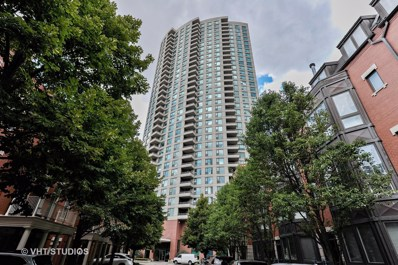 501 N Clinton Street UNIT 804, Chicago, IL 60654 - MLS#: 10035199