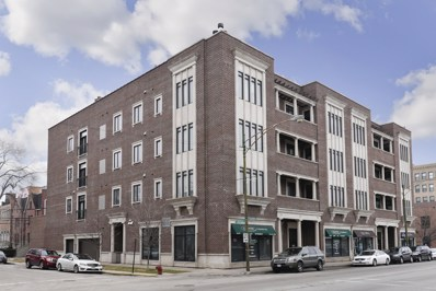 2401 N Janssen Avenue UNIT 405, Chicago, IL 60614 - MLS#: 10035234