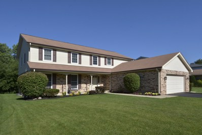1924 N Carlyle Place, Arlington Heights, IL 60004 - MLS#: 10035259
