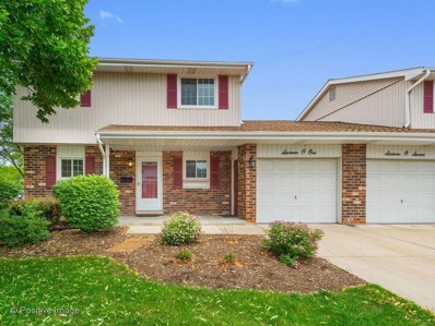 1601 Castbourne Court, Wheaton, IL 60189 - MLS#: 10035260