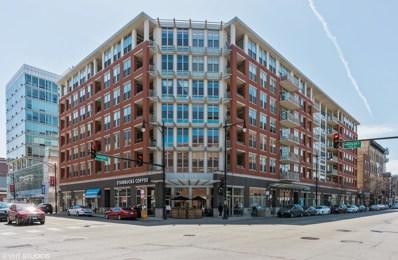 1001 W Madison Street UNIT 313, Chicago, IL 60607 - MLS#: 10035277