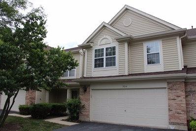 204 Hawk Court UNIT 0, Schaumburg, IL 60193 - #: 10035304