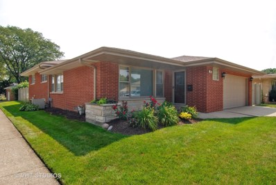 3001 Mayfair Avenue, Westchester, IL 60154 - MLS#: 10035310