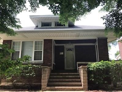 321 Hunter Avenue, Joliet, IL 60436 - #: 10035327