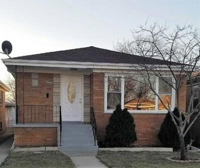 15918 Finch Avenue, Harvey, IL 60426 - MLS#: 10035353