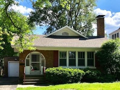 1116 W Loral Avenue, Joliet, IL 60435 - MLS#: 10035363