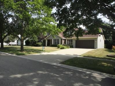 511 Harvey Avenue, Grayslake, IL 60030 - MLS#: 10035367