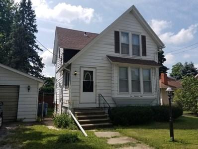209 Oak Street, Earlville, IL 60518 - #: 10035389