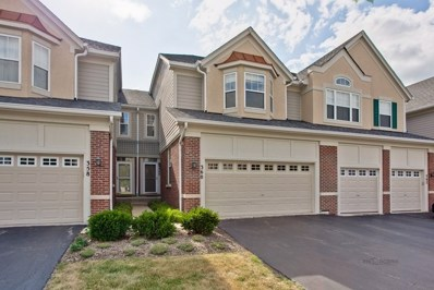 360 E Pine Lake Circle, Vernon Hills, IL 60061 - MLS#: 10035426