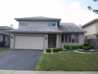 3637 W 125th Street, Alsip, IL 60803 - MLS#: 10035435