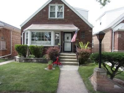 5052 S Laporte Avenue, Chicago, IL 60638 - MLS#: 10035441