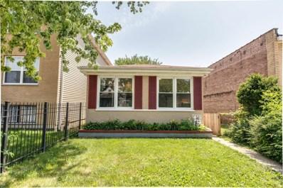 8011 S Emerald Avenue, Chicago, IL 60620 - MLS#: 10035461
