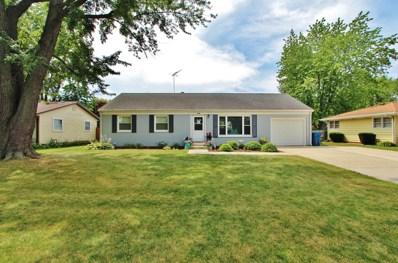 1348 Park Boulevard, Morris, IL 60450 - MLS#: 10035463