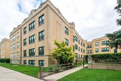 4041 N Mozart Street UNIT 2, Chicago, IL 60618 - #: 10035471