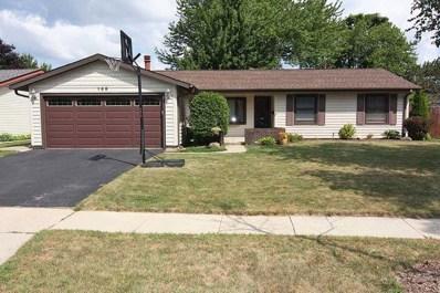 168 W Brantwood Avenue, Elk Grove Village, IL 60007 - #: 10035492
