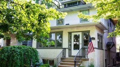 1169 S Scoville Avenue, Oak Park, IL 60304 - MLS#: 10035493