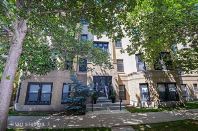 3106 W Eastwood Avenue UNIT 1, Chicago, IL 60625 - #: 10035501