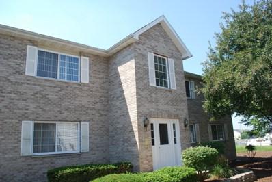 835 Constance Lane UNIT 835, Sycamore, IL 60178 - MLS#: 10035516