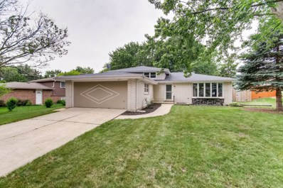 9S344  Cumnor Road, Downers Grove, IL 60516 - MLS#: 10035535