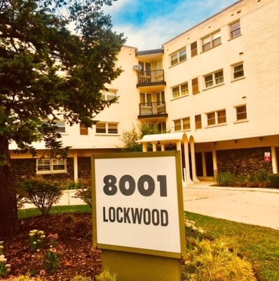 8001 N Lockwood Avenue UNIT 309, Skokie, IL 60077 - #: 10035544