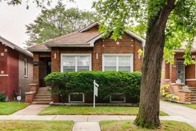 7921 S Crandon Avenue, Chicago, IL 60617 - #: 10035546