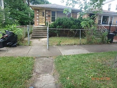 2033 W 69th Place, Chicago, IL 60636 - MLS#: 10035584