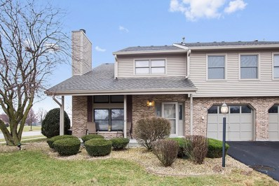 9301 Waterford Lane, Orland Park, IL 60462 - MLS#: 10035591