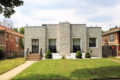9122 S May Street, Chicago, IL 60620 - #: 10035611