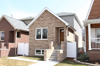 5229 S Menard Avenue, Chicago, IL 60638 - MLS#: 10035624
