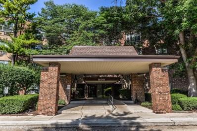 1500 Robin Circle UNIT 119, Hoffman Estates, IL 60169 - #: 10035668