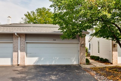 708 Pintail Court, Deerfield, IL 60015 - #: 10035677