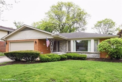 509 Rugeley Road, Western Springs, IL 60558 - #: 10035753
