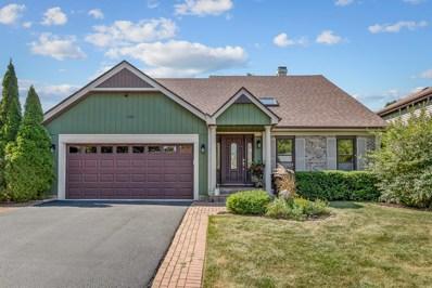1309 W Weston Drive, Arlington Heights, IL 60004 - MLS#: 10035809