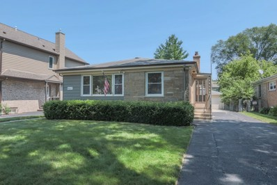 487 Sumac Road, Highland Park, IL 60035 - MLS#: 10035821