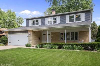 1407 S Hickory Drive, Mount Prospect, IL 60056 - #: 10035831