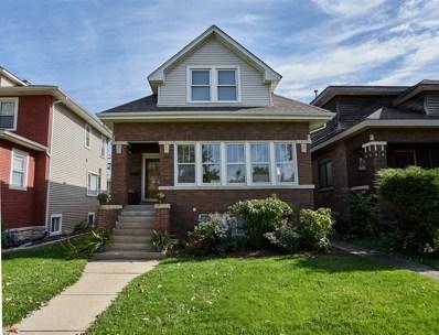 1226 N Lombard Avenue, Oak Park, IL 60302 - MLS#: 10035840