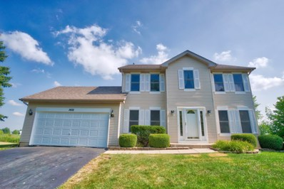 1492 Parkside Drive, Bolingbrook, IL 60490 - MLS#: 10035865