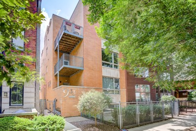 933 W George Street UNIT 3, Chicago, IL 60657 - MLS#: 10035877