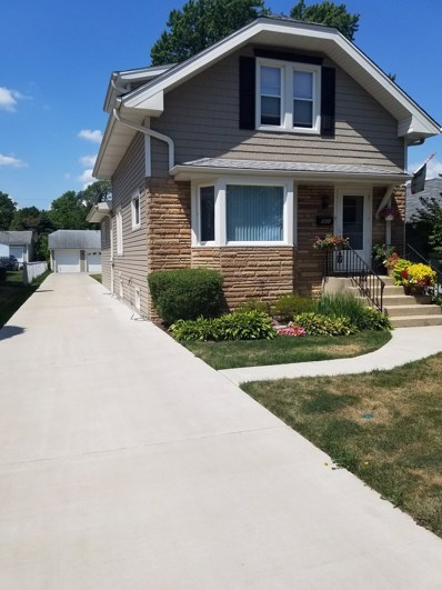 884 Jeannette Street, Des Plaines, IL 60016 - #: 10035897