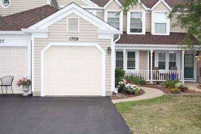 1709 Vermont Drive, Elk Grove Village, IL 60007 - #: 10035908