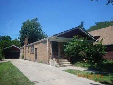 11436 S Union Avenue, Chicago, IL 60628 - MLS#: 10035985