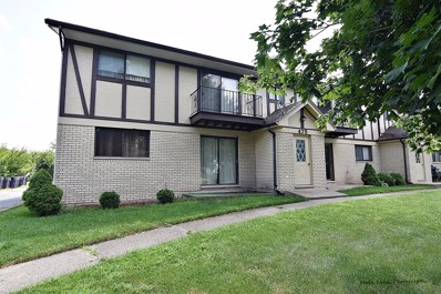 475 S Belmont Avenue UNIT 4, Elgin, IL 60123 - MLS#: 10035989