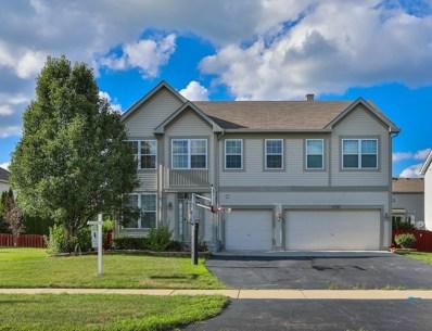 1792 Lanyon Drive, Bartlett, IL 60103 - #: 10036033