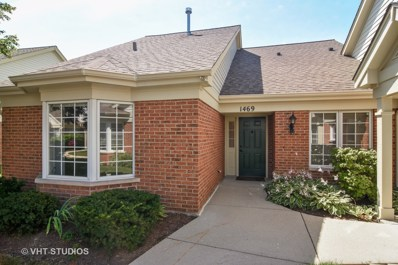 1469 Luther Lane UNIT 0, Arlington Heights, IL 60004 - MLS#: 10036039