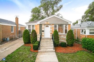 12504 S Justine Street, Calumet Park, IL 60827 - MLS#: 10036041