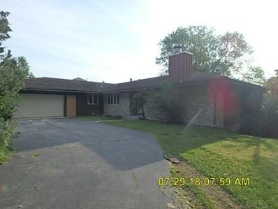 16921 Holmes Avenue, Hazel Crest, IL 60429 - #: 10036057