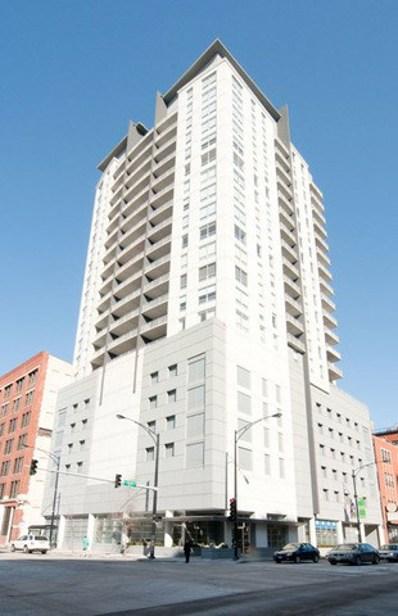 330 W GRAND Avenue UNIT 1907, Chicago, IL 60610 - #: 10036080