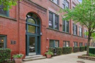1335 W Altgeld Street UNIT 1A, Chicago, IL 60614 - #: 10036083
